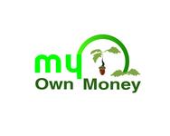 My Own Money Logo - Entry #26