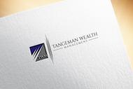 Tangemanwealthmanagement.com Logo - Entry #561