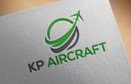 KP Aircraft Logo - Entry #484