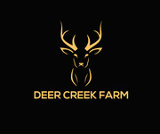 Deer Creek Farm Logo - Entry #64