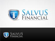 Salvus Financial Logo - Entry #52