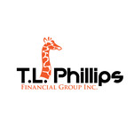 T. L. Phillips Financial Group Inc. Logo - Entry #62