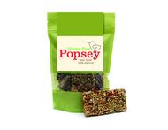 gluten free popsey  Logo - Entry #92