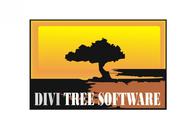 Divi Tree Software Logo - Entry #50