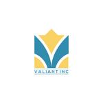 Valiant Inc. Logo - Entry #197
