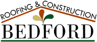 Bedford Roofing and Construction Logo - Entry #69