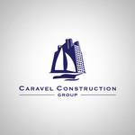 Caravel Construction Group Logo - Entry #84