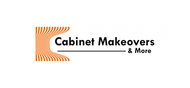 Cabinet Makeovers & More Logo - Entry #172