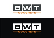 BWT Concrete Logo - Entry #80
