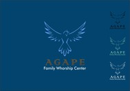 Agape Logo - Entry #253