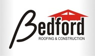 Bedford Roofing and Construction Logo - Entry #86