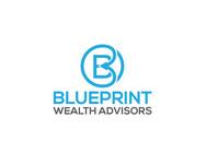 Blueprint Wealth Advisors Logo - Entry #160
