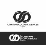 Continual Coincidences Logo - Entry #152