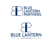 Blue Lantern Partners Logo - Entry #304