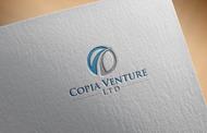 Copia Venture Ltd. Logo - Entry #68