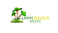 Lawn Fungus Medic Logo - Entry #15