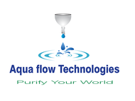 AquaFlow Technologies Logo - Entry #61