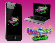 UberZany Logo - Entry #57
