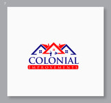 Colonial Improvements Logo - Entry #42
