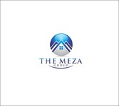 The Meza Group Logo - Entry #89