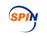 SPIN Logo - Entry #4