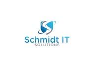 Schmidt IT Solutions Logo - Entry #16