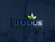 Julius Wealth Advisors Logo - Entry #188