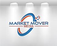 Market Mover Media Logo - Entry #271