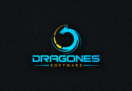 Dragones Software Logo - Entry #40