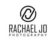 Rachael Jo Photography Logo - Entry #89