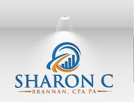 Sharon C. Brannan, CPA PA Logo - Entry #62