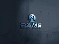 Rams Duty Free + Smoke & Booze Logo - Entry #176