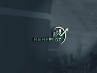 Rehfeldt Wealth Management Logo - Entry #85