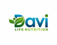 Davi Life Nutrition Logo - Entry #294