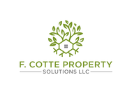 F. Cotte Property Solutions, LLC Logo - Entry #51