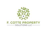 F. Cotte Property Solutions, LLC Logo - Entry #51