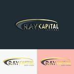 Ray Capital Advisors Logo - Entry #361