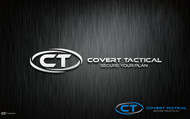 Covert Tactical Logo - Entry #6