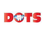 dots, the tooth fairy Logo - Entry #79