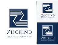 Zisckind Personal Injury law Logo - Entry #109