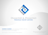 Law Firm Logo - Entry #119