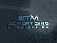 ETM Advertising Specialties Logo - Entry #24