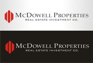 Real Estate Investment Co. Logo - Entry #148