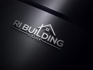 RI Building Corp Logo - Entry #202