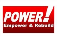 POWER Logo - Entry #188