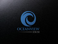 Oceanview Inn Logo - Entry #148