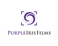 Purple Iris Films Logo - Entry #66