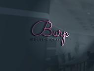 Burp Hollow Craft  Logo - Entry #76