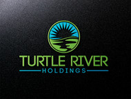Turtle River Holdings Logo - Entry #146