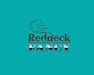 Redneck Fancy Logo - Entry #86